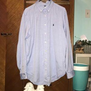Ralph Lauren dress shirt!